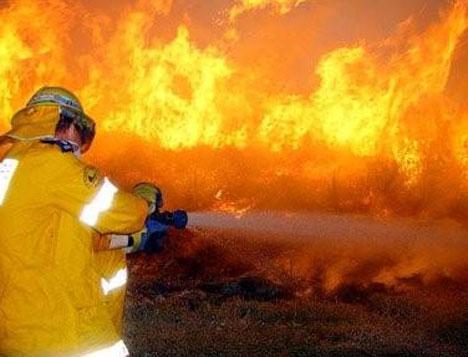 Yangın Proje